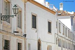Altstadt in Lagos Algarve