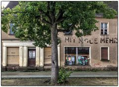 Altstadt - Leerstand
