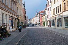 Altstadt Lutherstadt Wittenberg