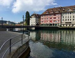 Altstadt Luzern I ...