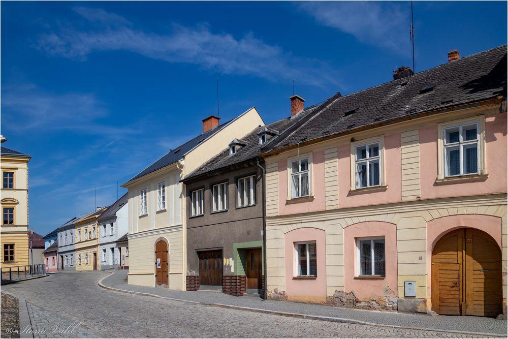 Altstadt Manetin