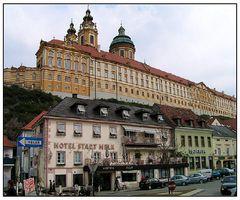 Altstadt Melk 1