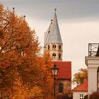 Altstadt mit Liebfrauenkirchtürmen