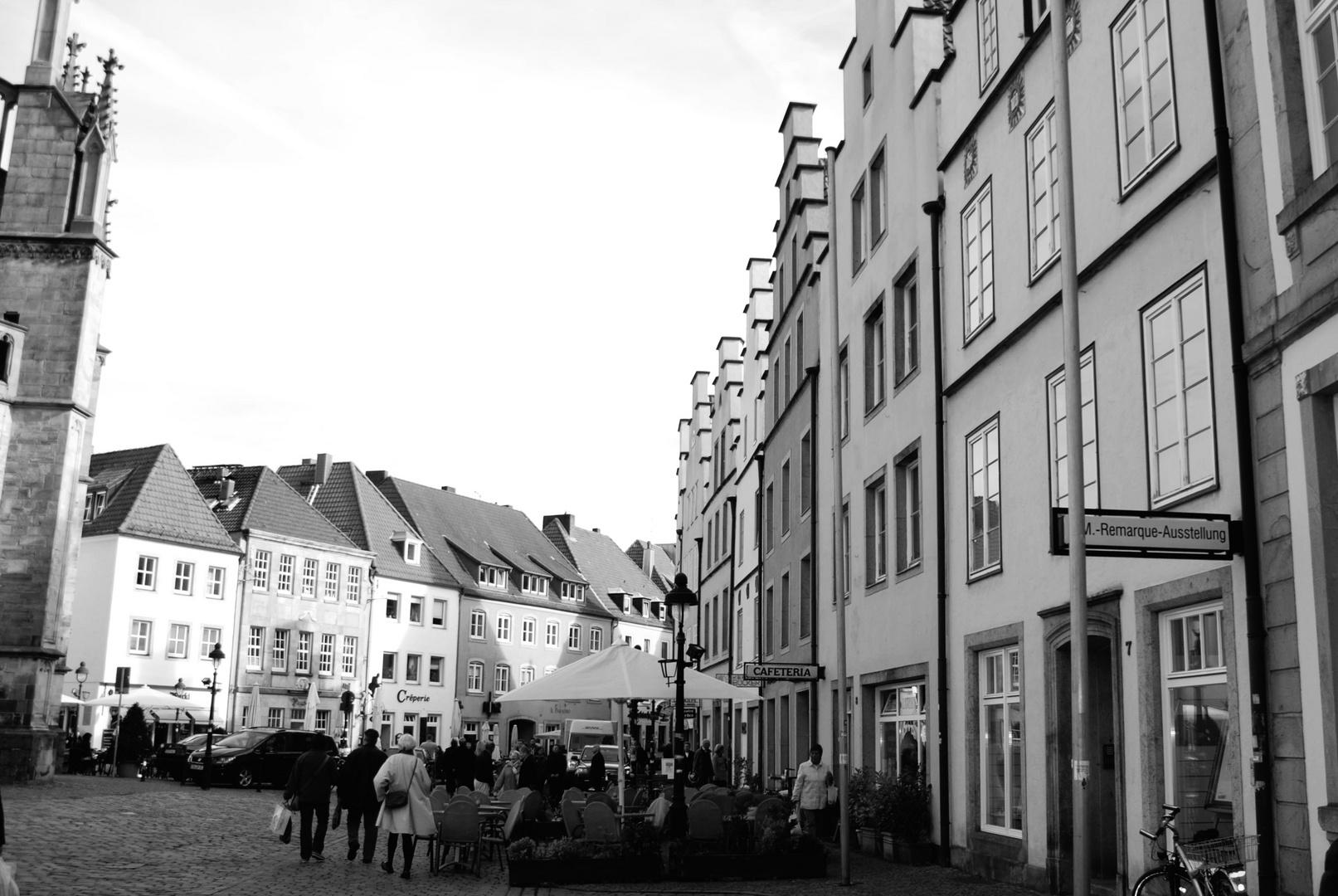 Altstadt Osnabrück