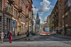 Altstadt  Prag