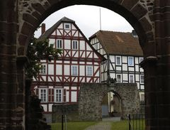 Altstadt Treysa