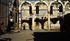 Altstadt von Damaskus.  . . .120_4161