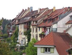 Altstadt von Engen