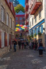 Altstadt von Québec