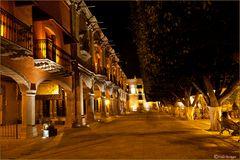 Altstadt von Querétaro