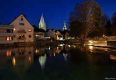Altstadt von Soest, St.-Patrokli-Dom Und St. Petri-Kirche