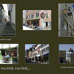 Altstadt von Zürich***