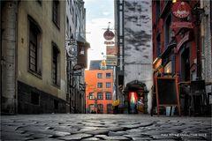 Altstadt zu Köln ...