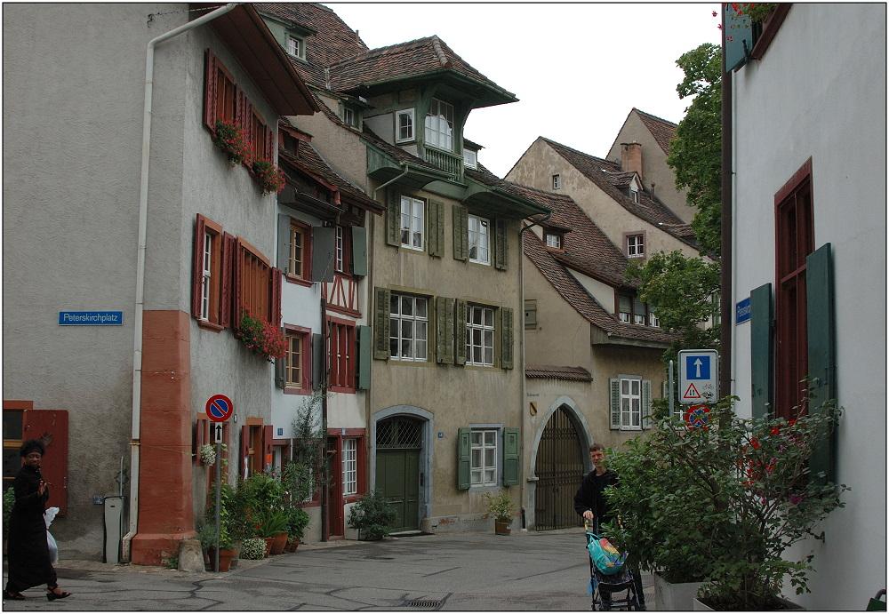 ... Altstadtbummel ...
