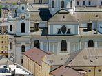 Altstadtdächer ganz nah