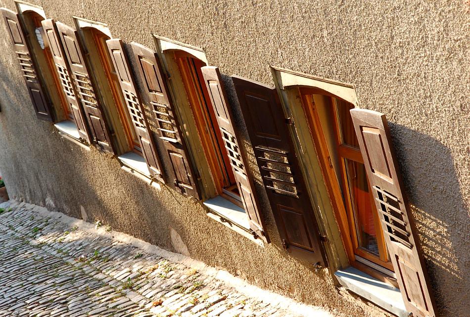 Altstadtfenster