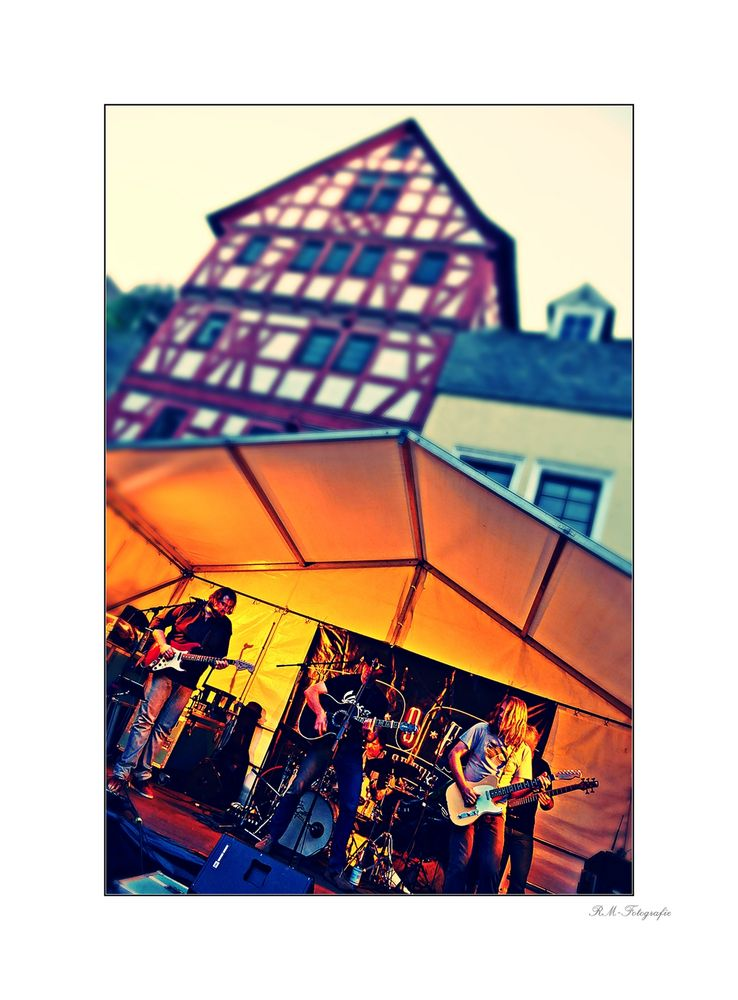 Altstadtfest-Impression