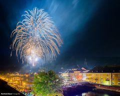 Altstadtfest in Gernsbach