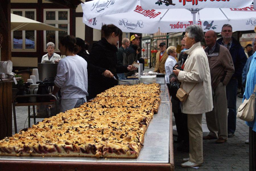 Altstadtfest Wernigerode 2008