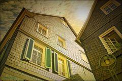 Altstadtimpression