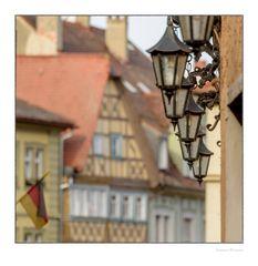 Altstadtlaternen