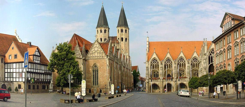 Forum Braunschweig