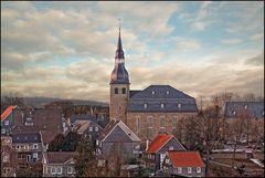 Altstadtpanorama...