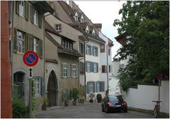 ... Altstadtspaziergang ...