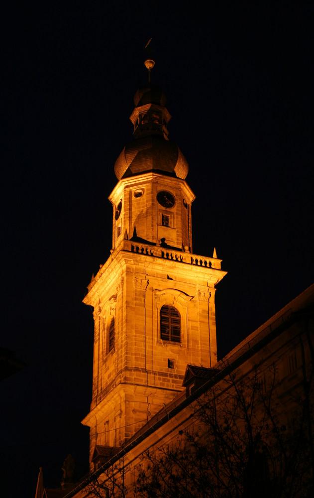 Altstätter Kirche
