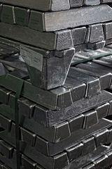 Aluminium Barren