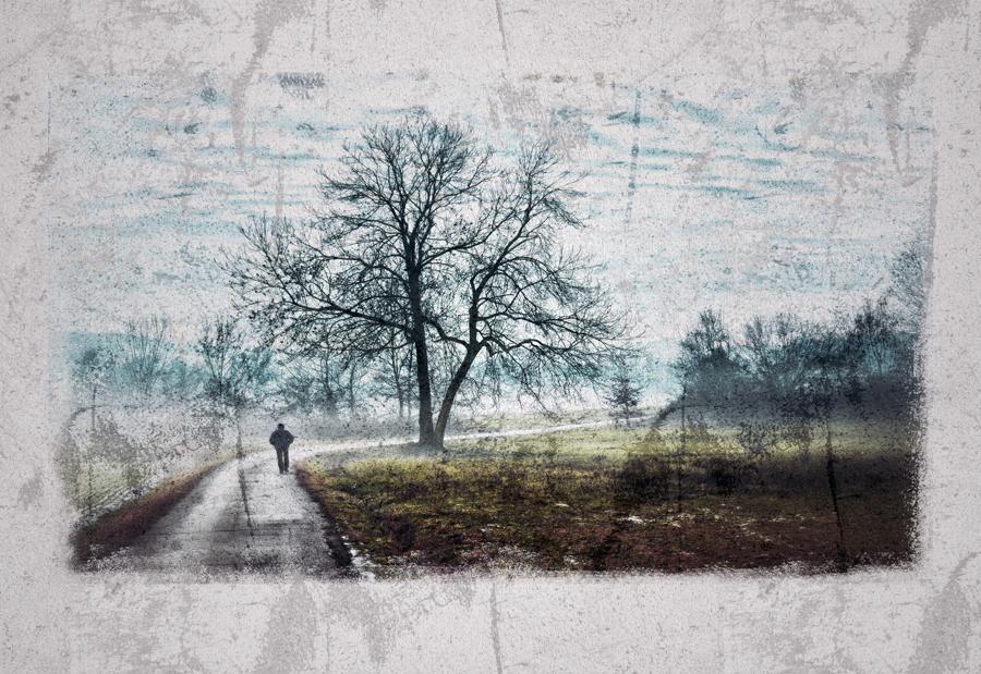 ALWAYS WILL WALK ALONE