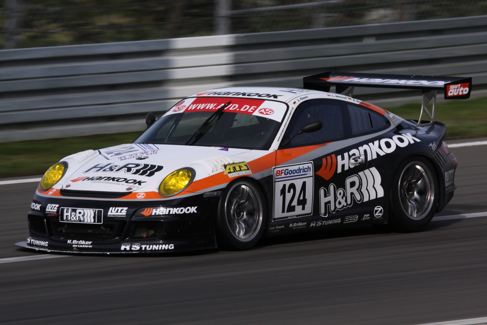 Alzen Porsche