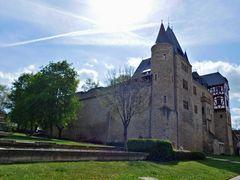 Alzeyer Schloss