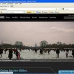 Am 17.02.2012 auf der Startseite von fotocommunity.de