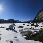 Am Altausseer See