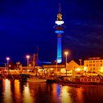 Am alten Hafen.....