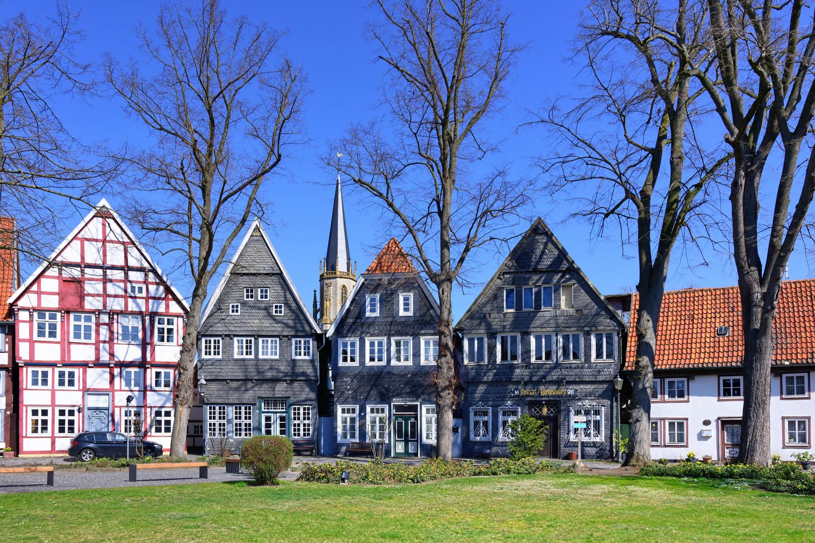 Am Alten Kirchplatz, Gütersloh