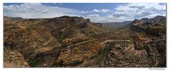 Am Apache Trail