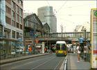 Am Bahnhof Friedrichstraße