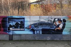Am Bahnhof Gardelegen...