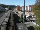 Am Bahnhof Hohenlimburg