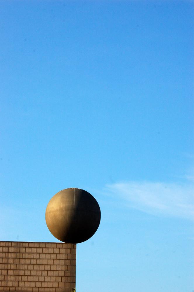 Am Ball