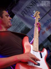 Am Bass: Paolo