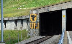 Am Beginn des Kantons URI