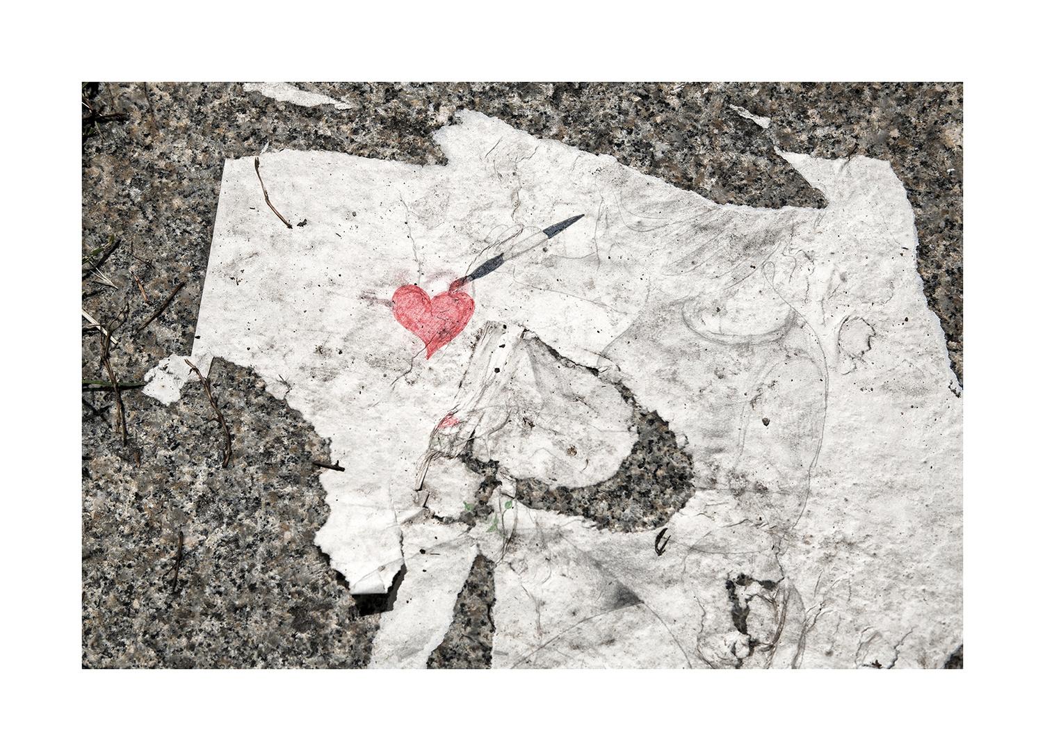 Am Boden Zerstort Foto Bild Street Spezial Dokumentation