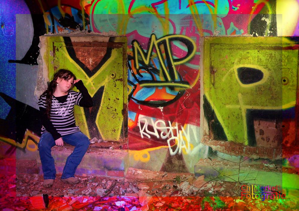 Am Bunker 1