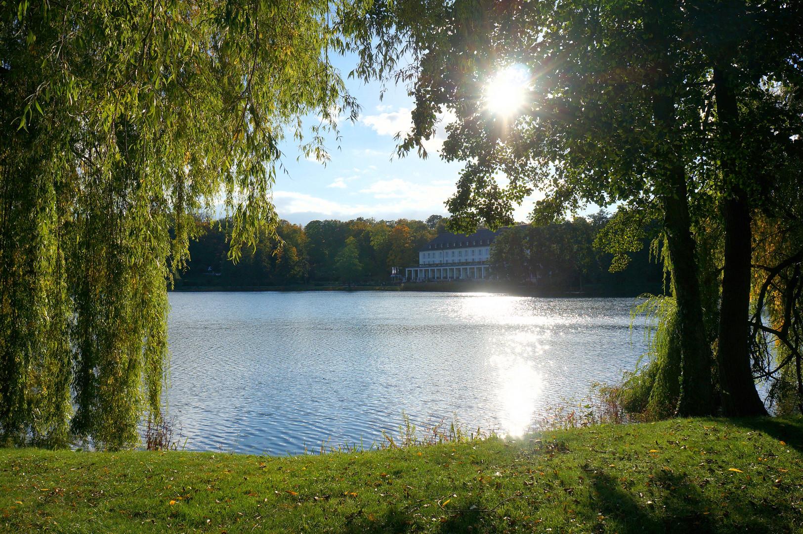 Am Burgsee