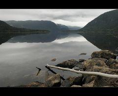 am byglandsfjord
