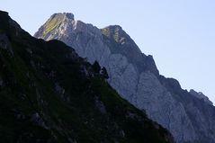 Am Col de Tourmalet unterwegs