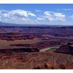 Am Dead Horse Point (Utah)